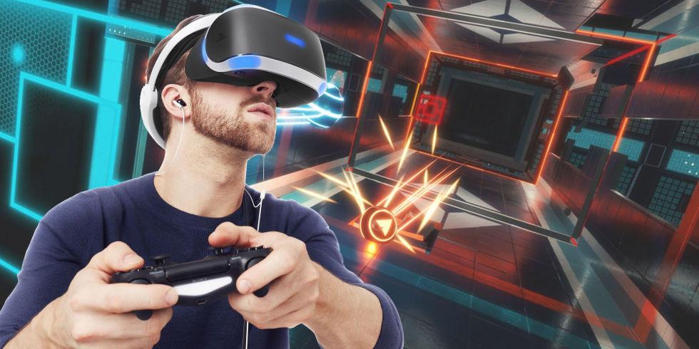 Los mejores juegos de PlayStation VR para PS4 de 2016