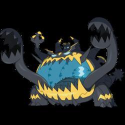 Pokémon Sol y Luna Ultraentes