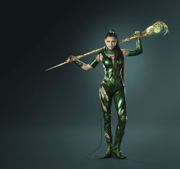 Rita Repulsa - Power Rangers