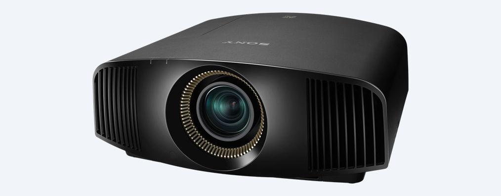 Sony VPLVW665ES  proyector 4K