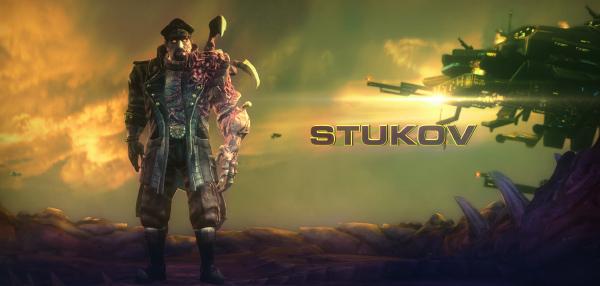 Starcraft II Blizzcon 2016