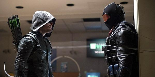 El Vigilante - Arrow