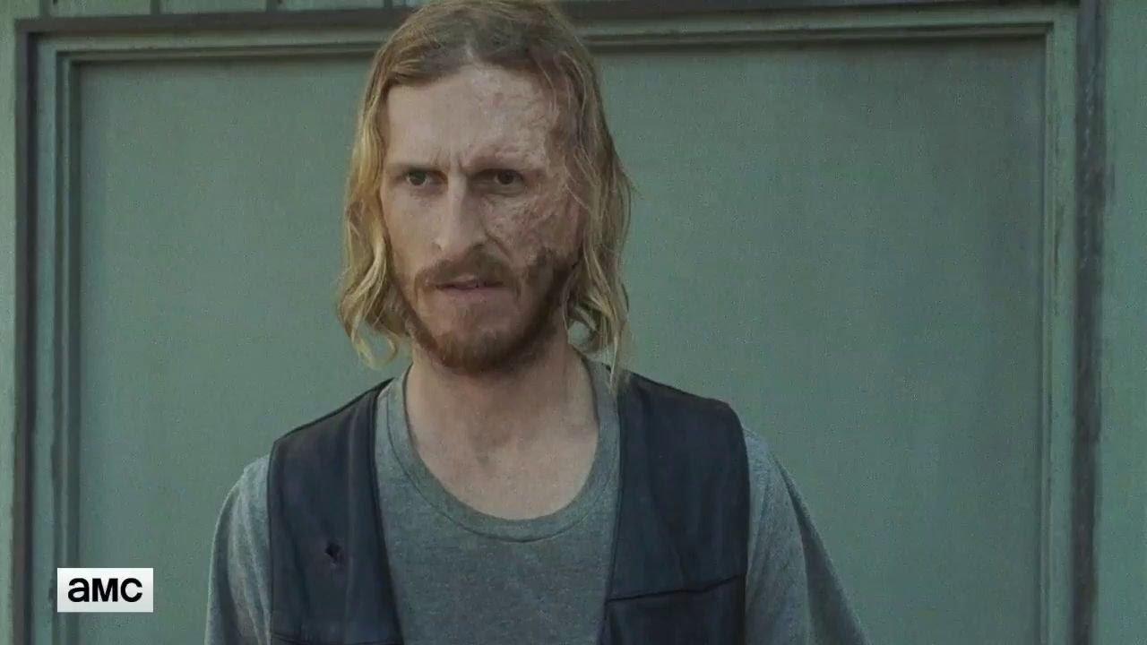 The Walking Dead 7x03