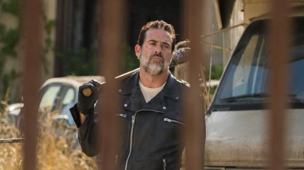 The Walking Dead 7x04