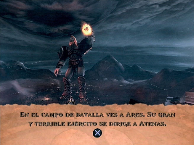 god of war 3 el camino a atenas gu as y trucos en
