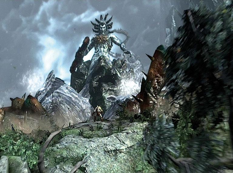 God of War III - Capítulo 4: Poseidón - Guías y trucos en ...