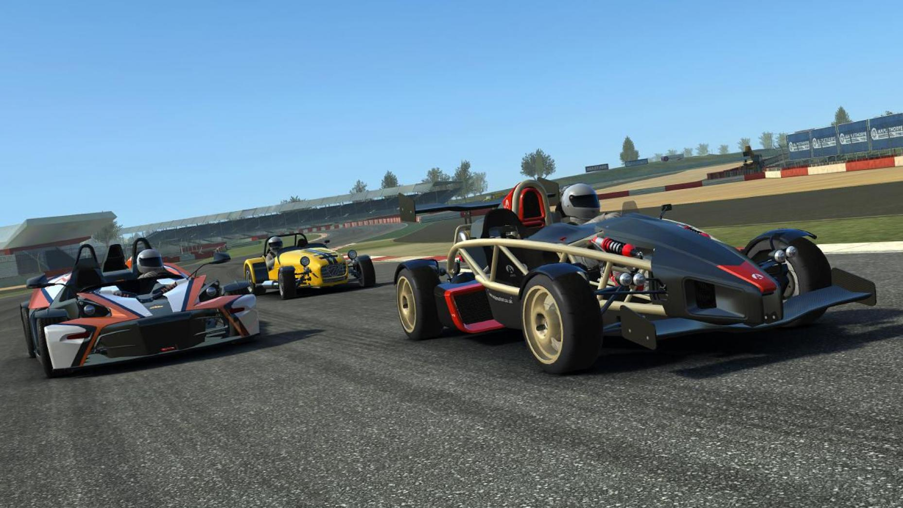 31: Real Racing 3 - iOS y Android (2013)