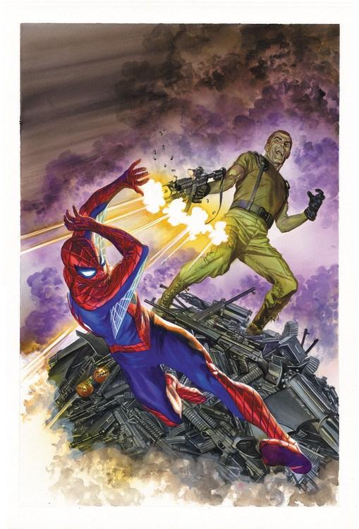 Osborn vs Parker