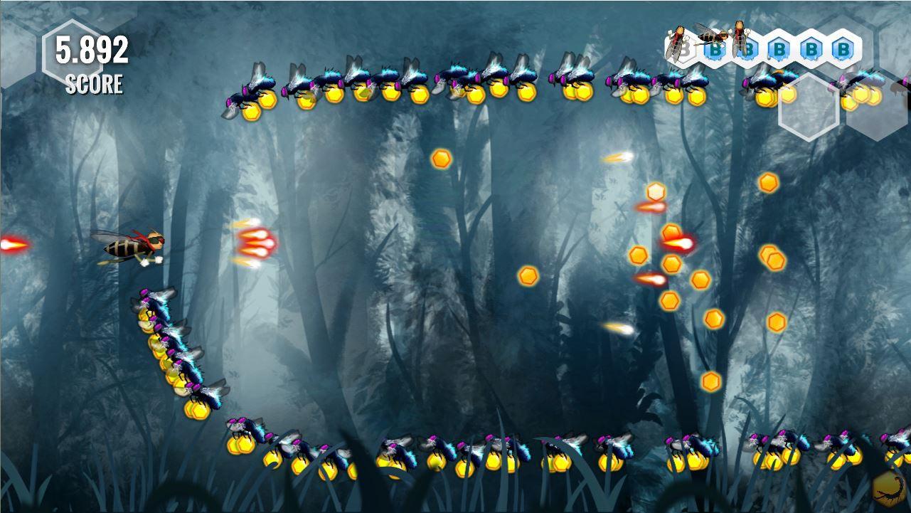 Beekyr Kaleido Games