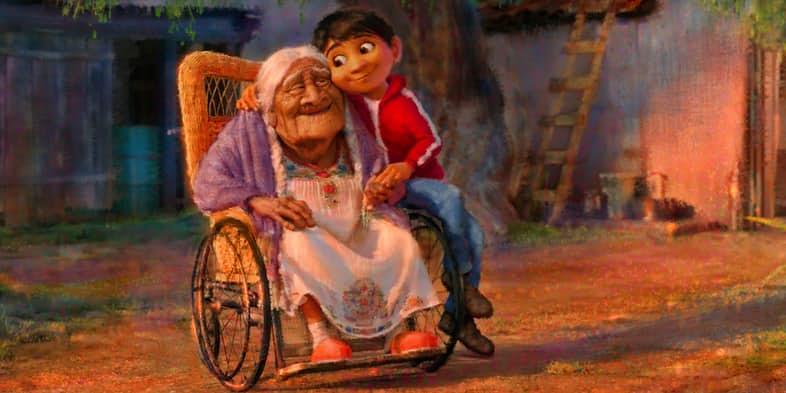 Coco - Nueva imagen y argumento de lo último de Pixar