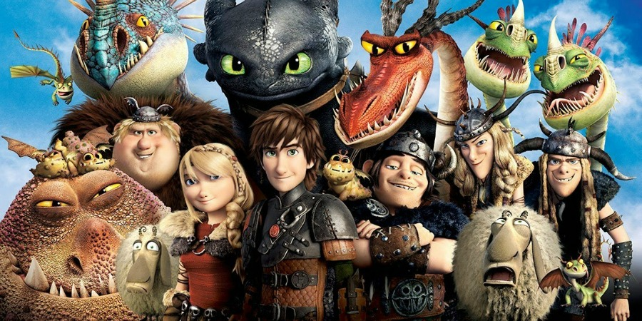 All Animated Movies Released In