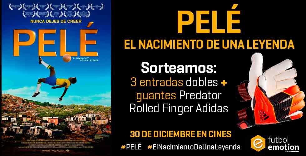 Concurso Pelé