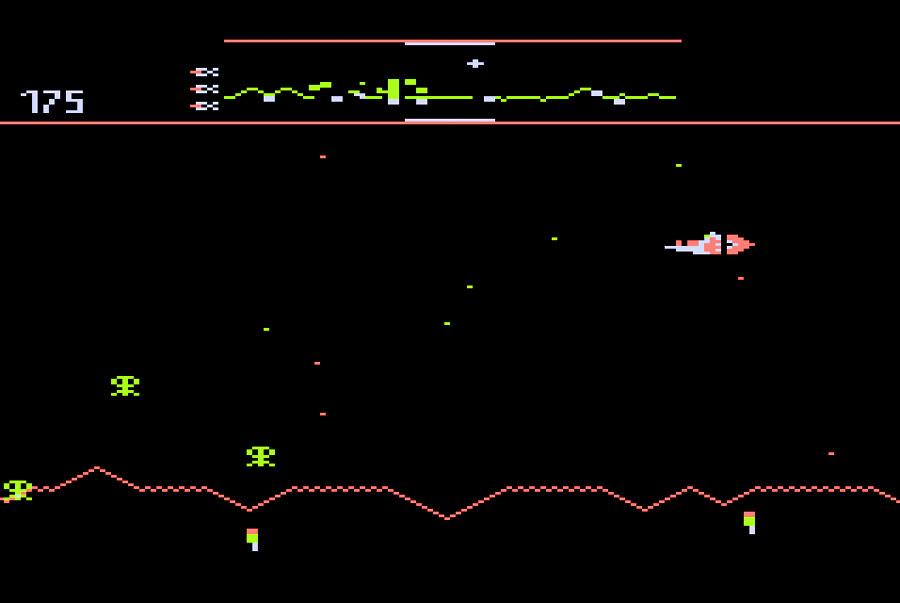 Los Mejores Videojuegos Retro Shoot Em Up O Juegos De Naves