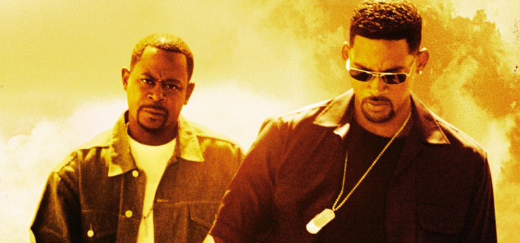 Bad Boys, Will Smith, Michael Lawrence
