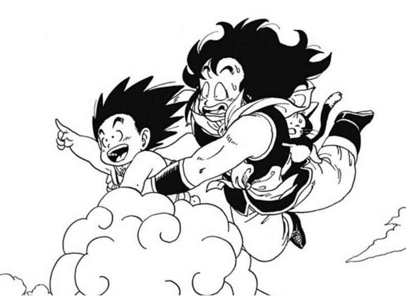 Dragon Ball Gaiden: Tensei-shitara Yamcha Datta Ken