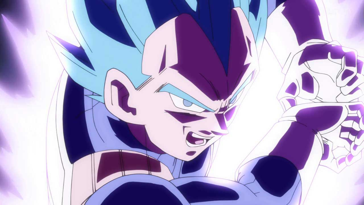 Dragon Ball Super Saga 5