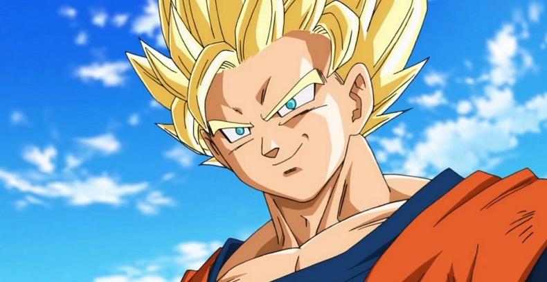 Dragon Ball Super El torneo del poder