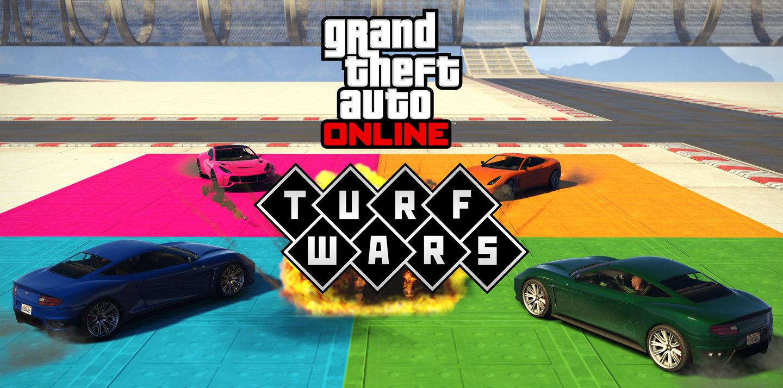 GTA Online Importaciones/Exportaciones
