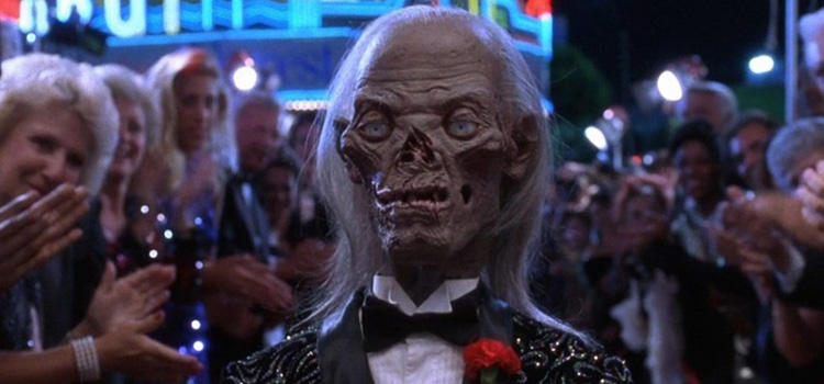 TNT, cryptkeeper, tales from the crypt