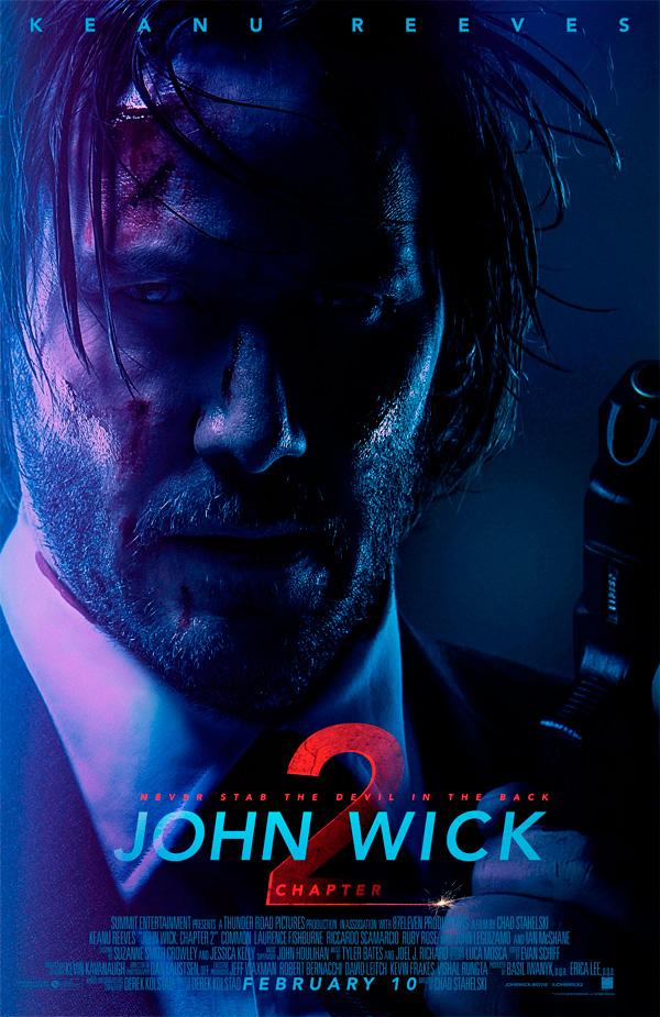 John Wick: Pacto de sangre