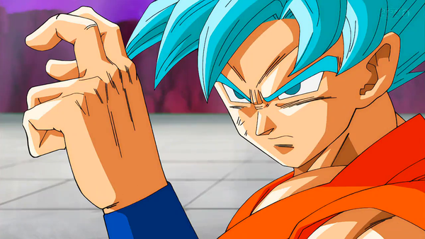 Dragon Ball  Entrevista con Masaki Sat el genial animador