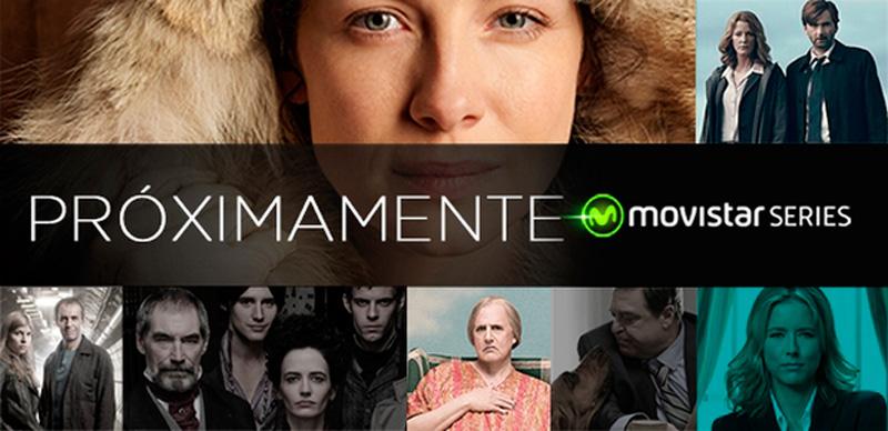 movistar+ series