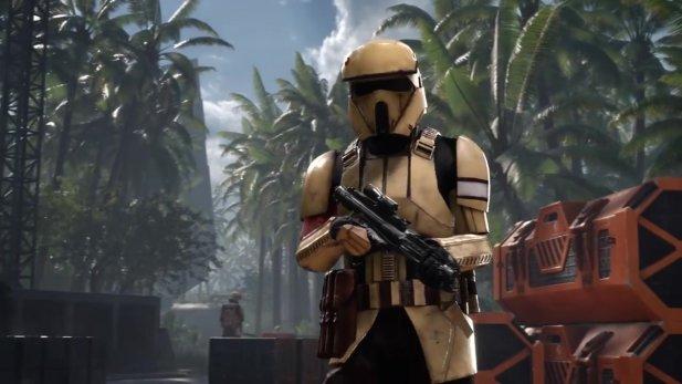 scarif battlefront shoretrooper