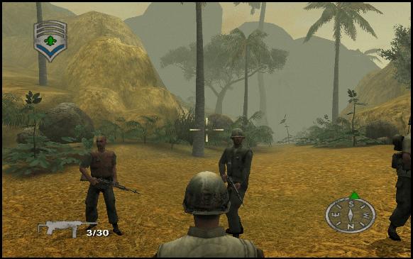 Los Mejores Juegos Ambientados En La Guerra Del Vietnam