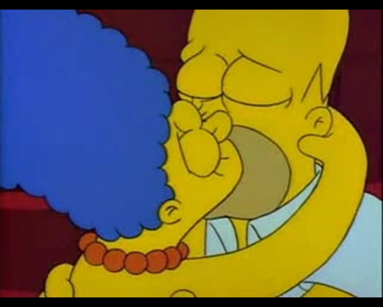 Homer besete