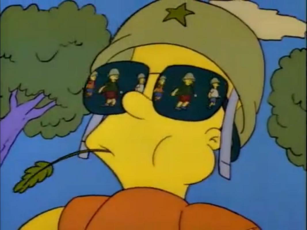Bart general 4