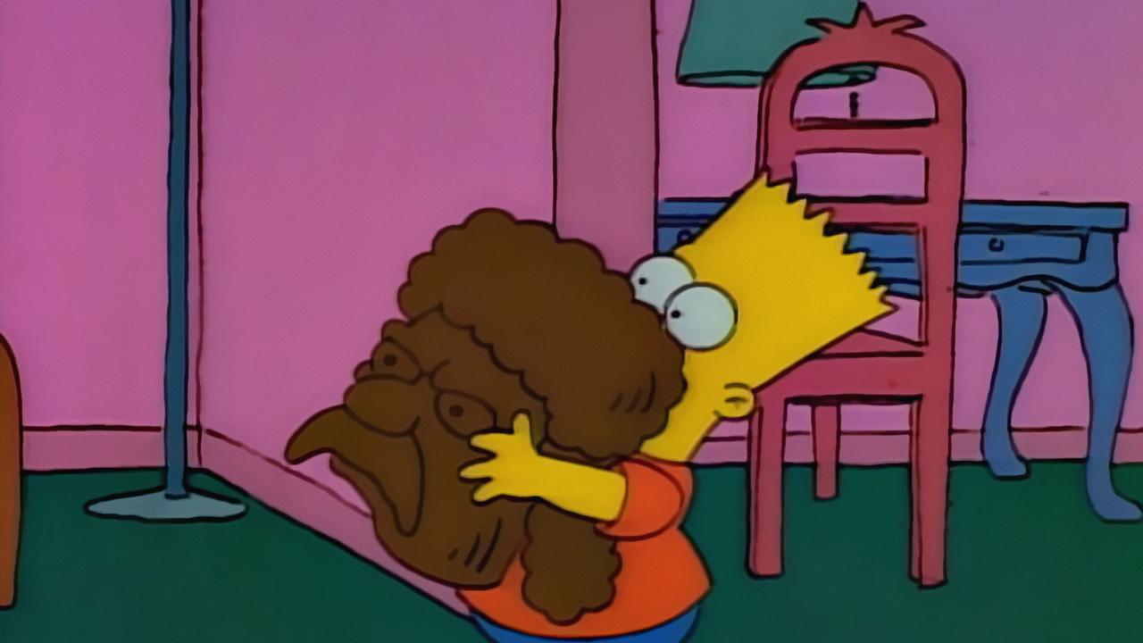 Bart cabeza