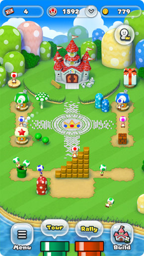 Super Mario Run 05