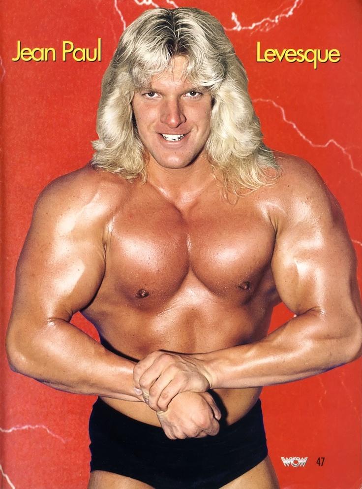 Triple H en la WCW