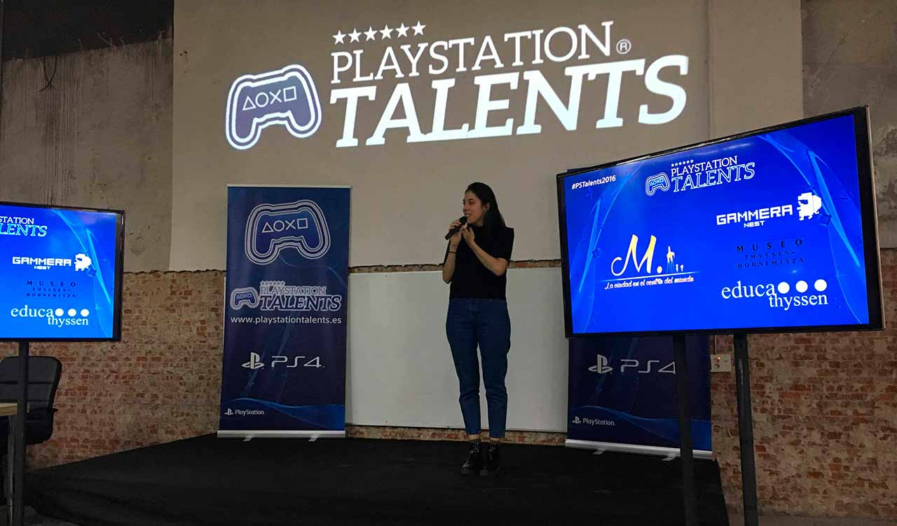 videojuegos españoles Talents Clara