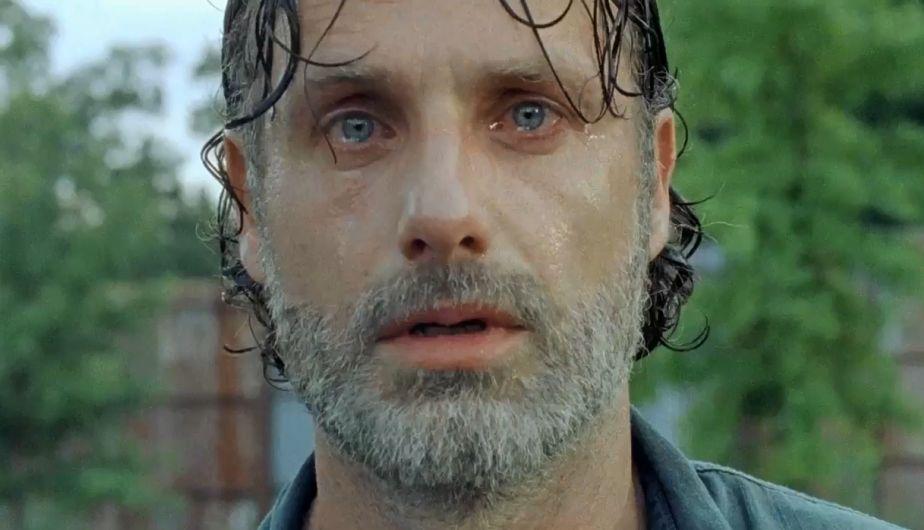 The Walking Dead 7x08