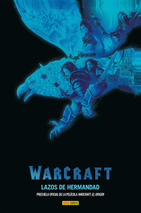 warcraft lazos de hermandad