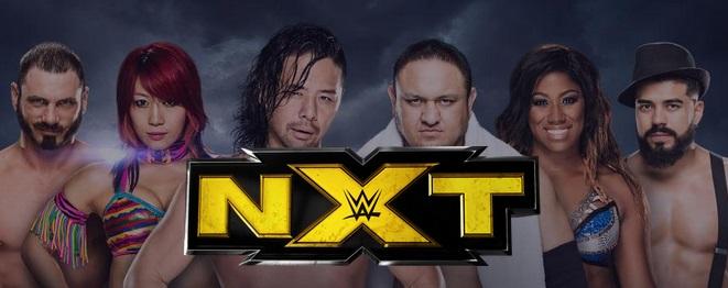 WWE - NXT