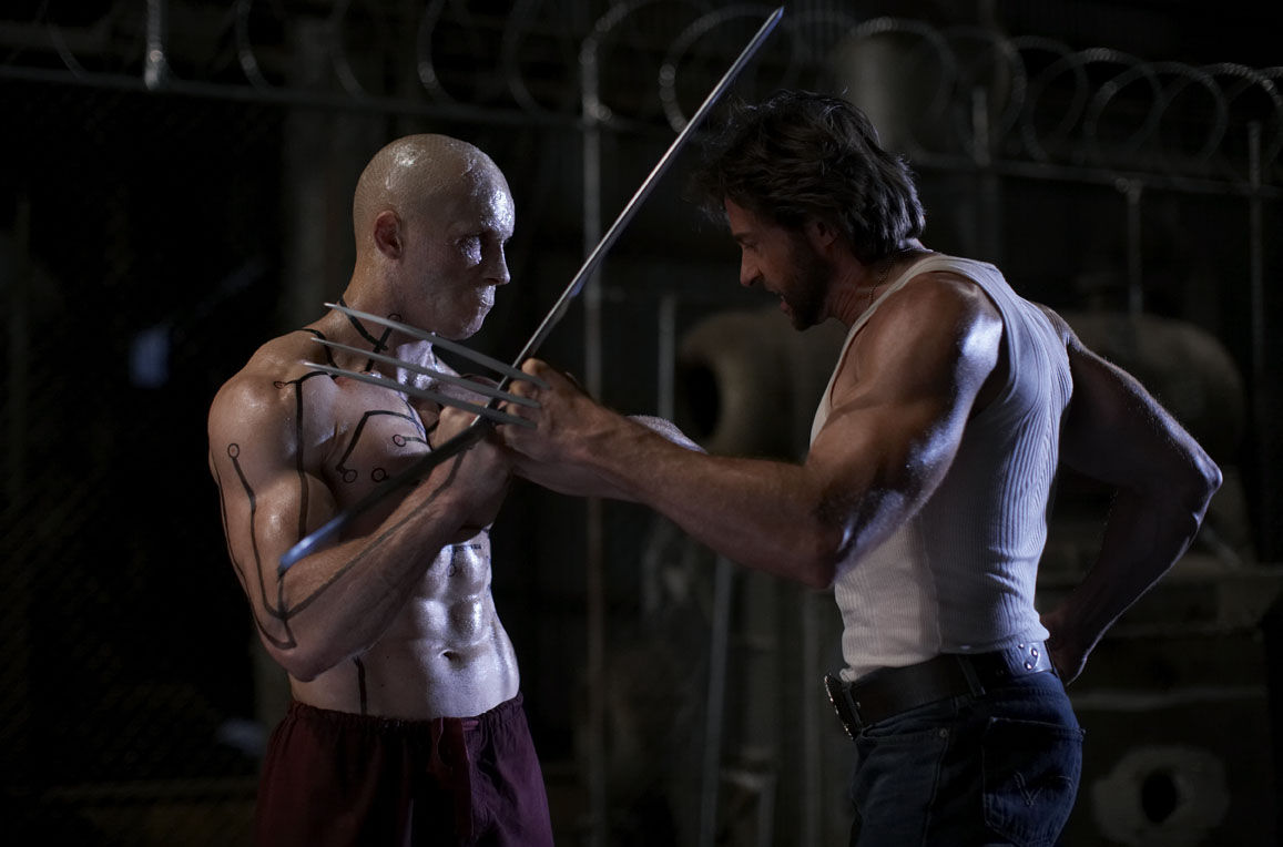 Deadpool, Wolverine, Lobezno