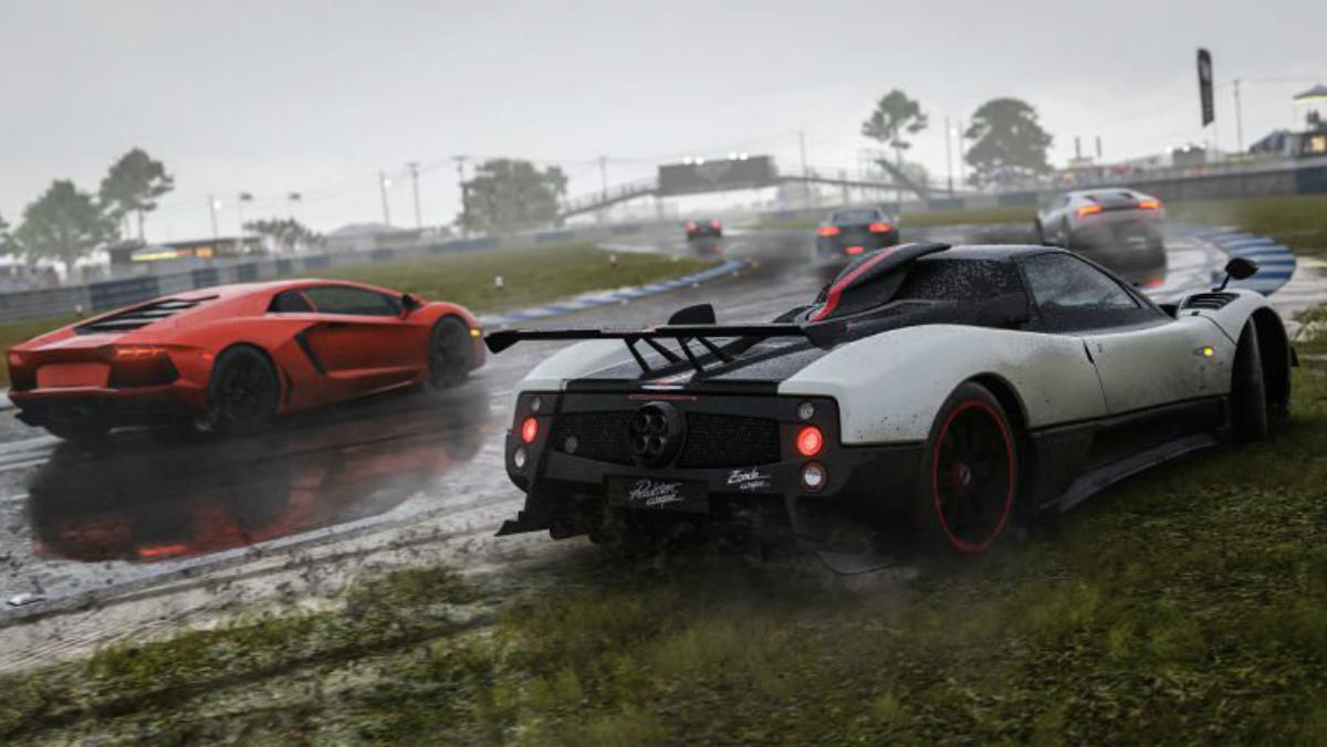 2 - Forza Motorsport 7