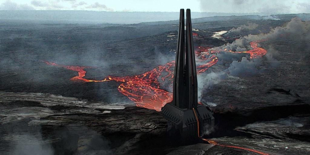 Base Vader