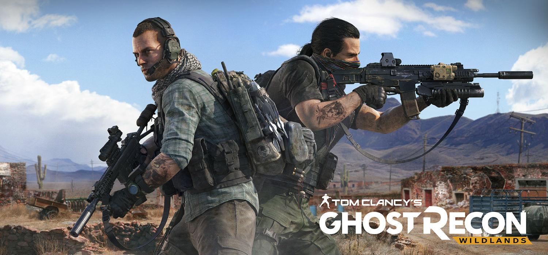 Tom Clancy's Ghost Recon Wildlands - Gameplay e impresiones
