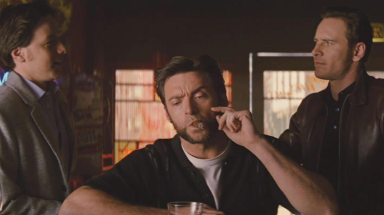 """X-men: Primera Generación - """"Anda, y que os den."""""""