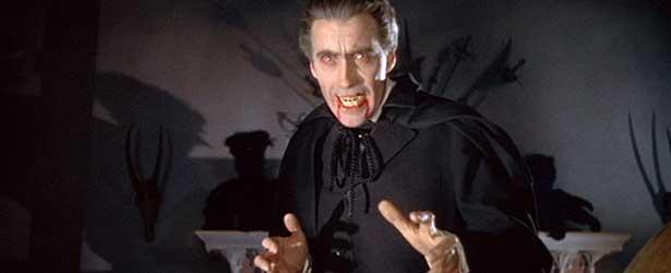 Las mejores películas de vampiros - Drácula, Jóvenes Ocultos...