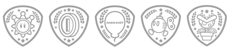 Modos Batalla Mario Kart 8 Deluxe
