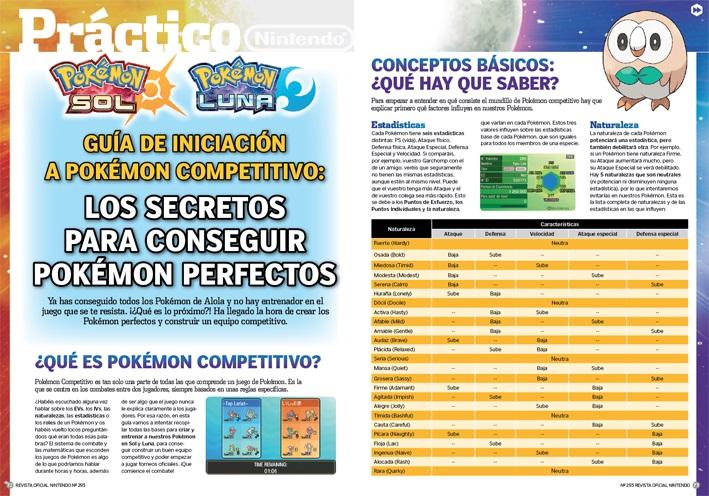 Secretos para conseguir Pokémon perfectos
