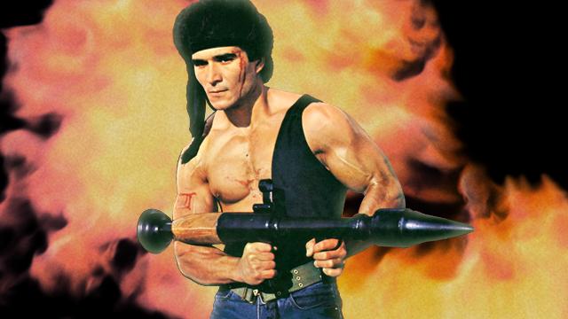 Rambo turco, Korkusuz, Serdar Kebapçılar