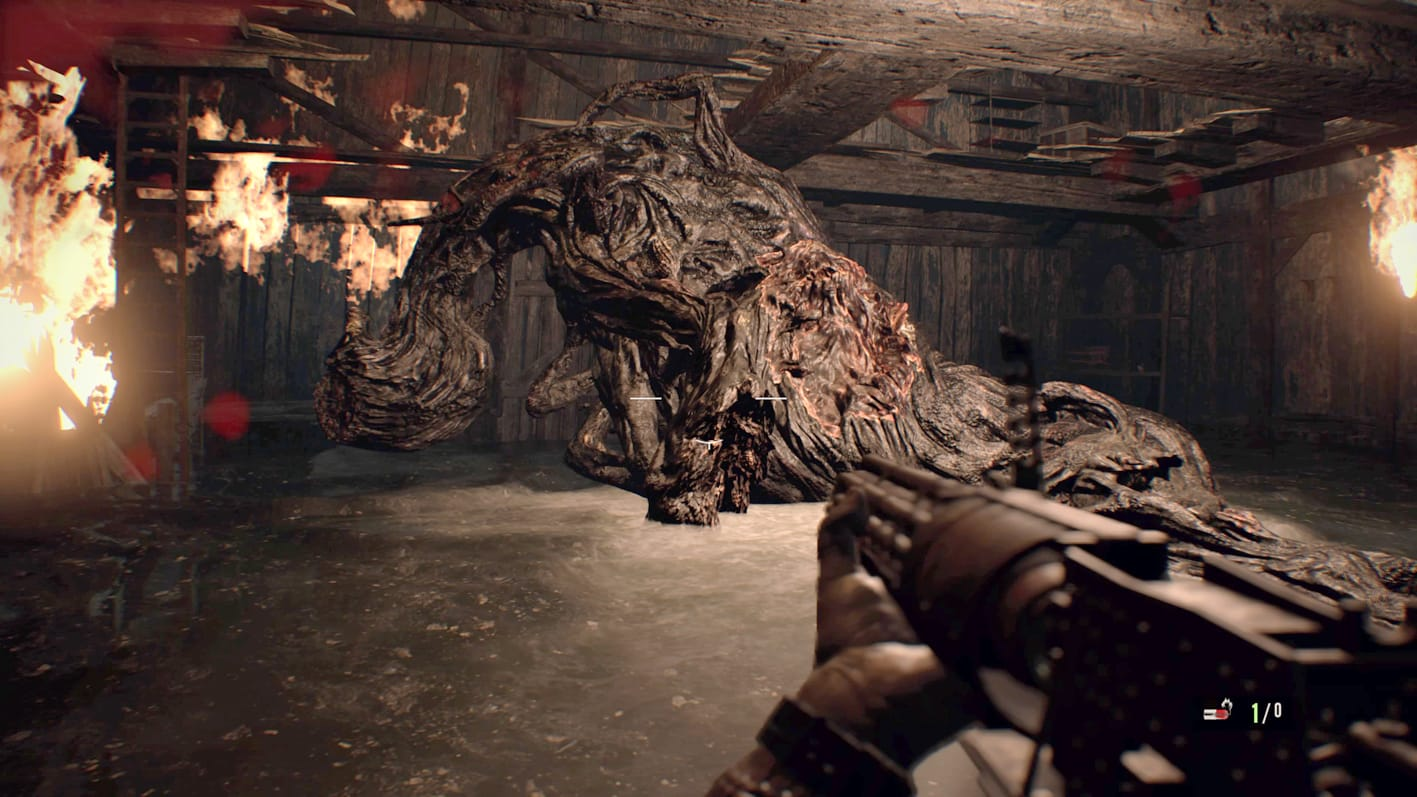 RE 7 Review 4