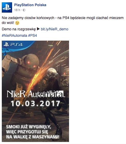 PlayStation lanza puya a Microsoft después de ser cancelado Scalebound