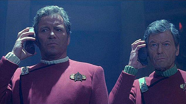 Star Trek traductor