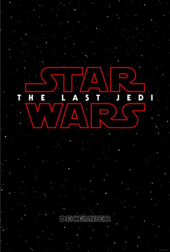 Star Wars: Episodio VIII - The Last Jedi